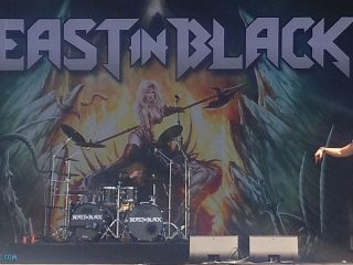 Beast In Black 1 Rock Fest 2019