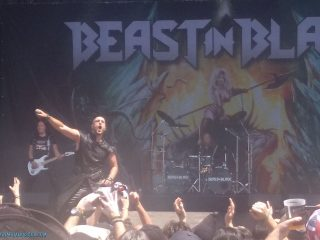 Beast In Black 3 Rock Fest 2019