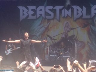 Beast In Black 4 Rock Fest 2019