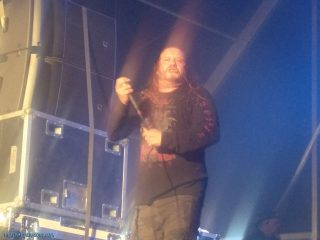 Entombed 2 Rock Fest 2019